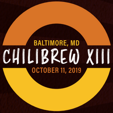 Chilibrew 13 Logo